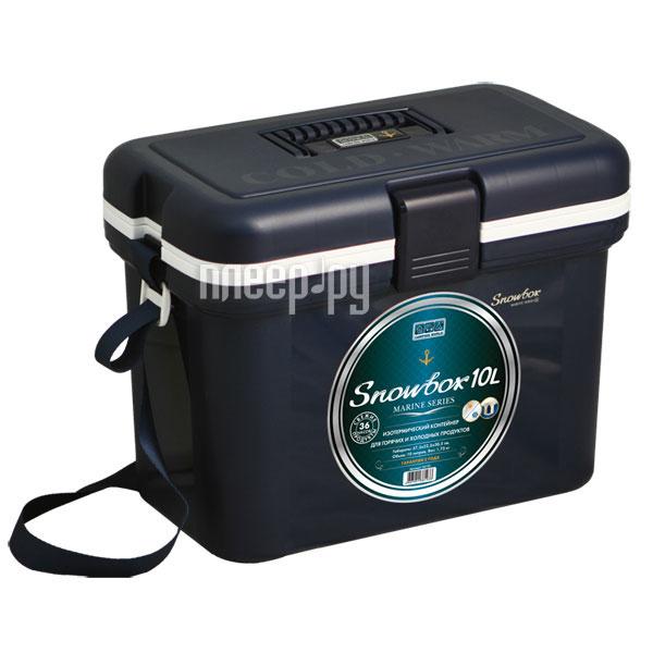 Термоконтейнер Snowbox Marine 10  Pleer.ru  1396.000