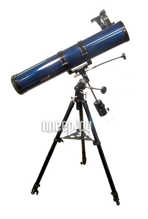 Телескоп Levenhuk Strike 135 PLUS  Pleer.ru  11898.000
