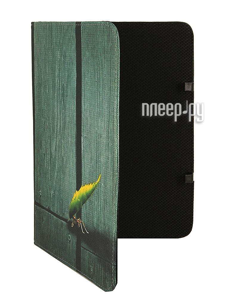 Аксессуар Чехол 10.0 Deko Mobile ArtBook Муравей A43461  Pleer.ru  1025.000