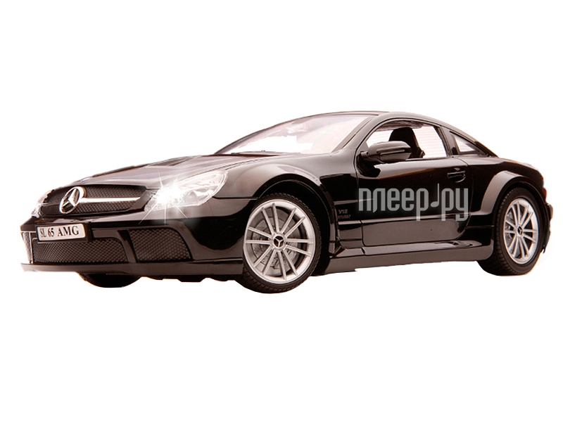 Гаджет iCess Mercedes-Benz SL65 AMG Black  Pleer.ru  2670.000