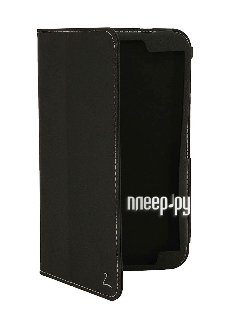 Аксессуар Чехол Samsung Galaxy Tab 3 8.0 SM-T3100/3110 LaZarr Booklet Case эко  Pleer.ru  869.000