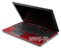 Acer Aspire E1-572G-74508G1TMnrr NX.MJKER.001 (Intel Core i7-4500U 1.8 GHz/8192Mb/1000Gb/DVD-RW/Radeon R7 M265 2048Mb/Wi-Fi/Cam/15.6/1366x768/Windows 8.1 64-bit)