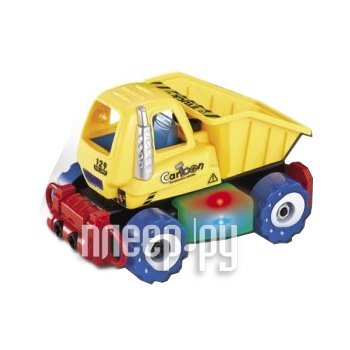 Игрушка S+S toys Машина-конструктор Стройтехника EA80327R  Pleer.ru  821.000