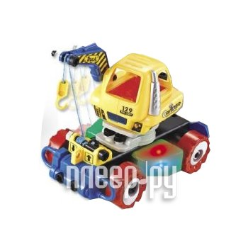 Игрушка S+S toys Машина-конструктор Стройтехника EA80330R  Pleer.ru  715.000