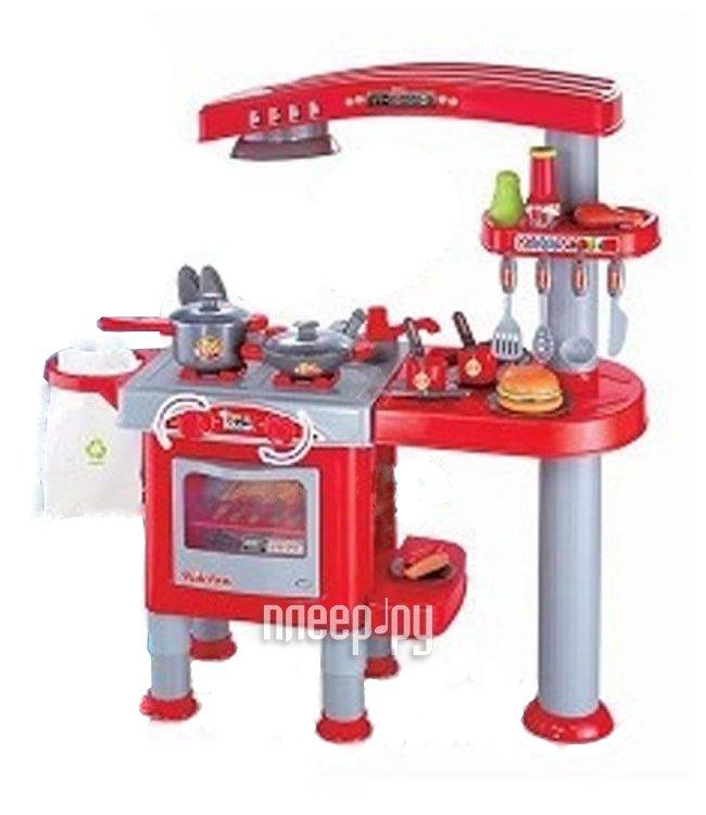 Ростовой набор Shantou Gepai Кухня 008-83  Pleer.ru  2051.000