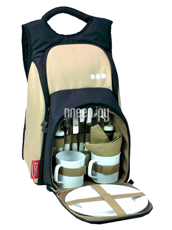 термосумка Ezetil Keep Cool Professional Picnic Backpack  Pleer.ru  1441.000