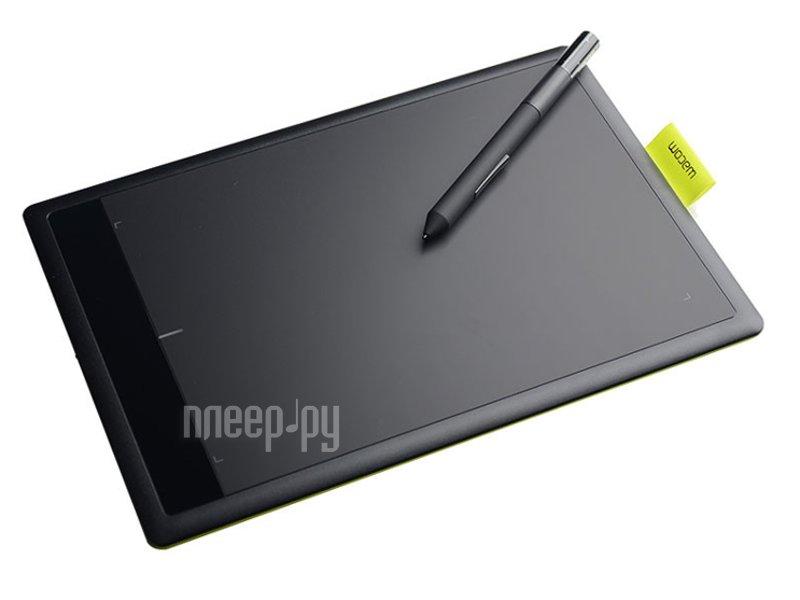 Графический планшет Wacom One Small CTL-471  Pleer.ru  2080.000