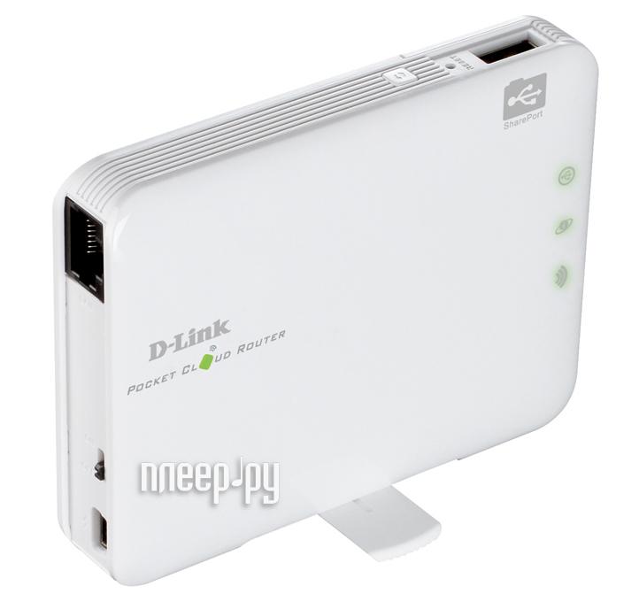 Wi-Fi усилитель D-Link DIR-506L
