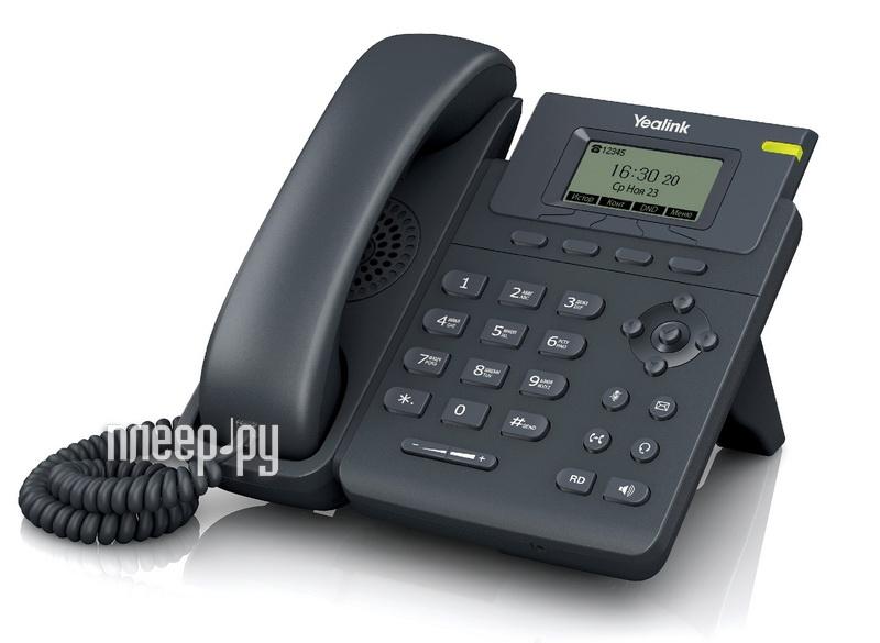VoIP оборудование Yealink SIP-T19  Pleer.ru  2387.000
