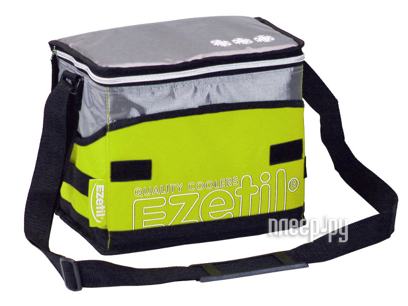 термосумка Ezetil KC Extreme 6 Green  Pleer.ru  491.000