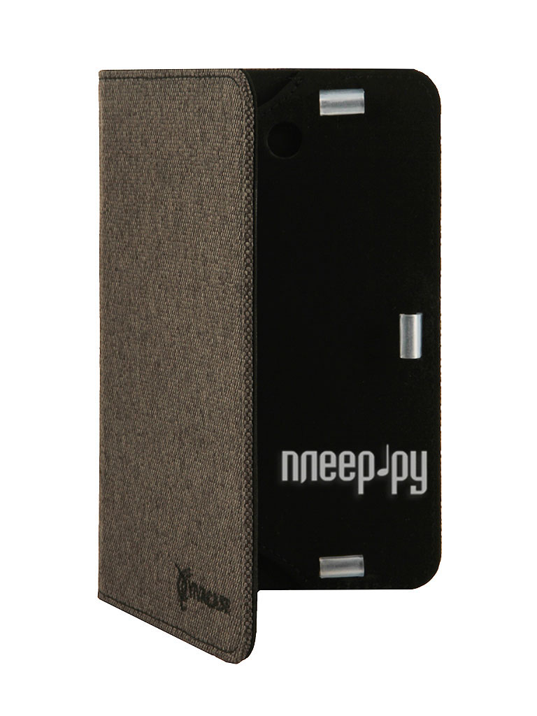 Аксессуар Чехол Samsung Galaxy Tab 4 7.0 SM-T230 / SM-T231 Vivacase Caviar Black VSS-STCV07-bl  Pleer.ru  1021.000