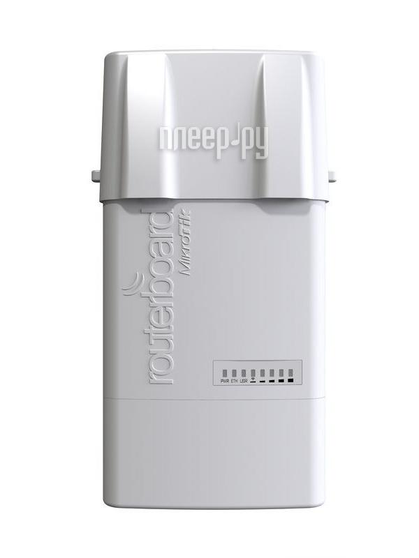 Wi-Fi роутер MikroTik BaseBox 5 RB912UAG-5HPnD-OUT