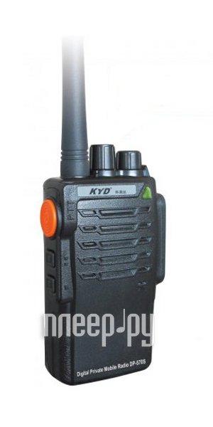 Рация Kydera DP-570S  Pleer.ru  3971.000