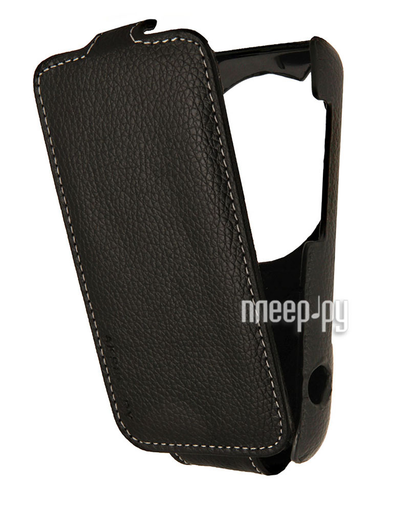 Аксессуар Чехол Samsung Galaxy S4 Zoom SM-C101 Aksberry Black  Pleer.ru  1129.000