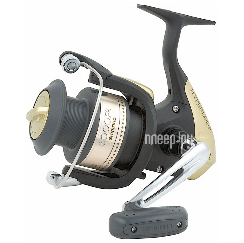 Катушка Shimano Hyperloop 6000 FB HL6000FB  Pleer.ru  1812.000