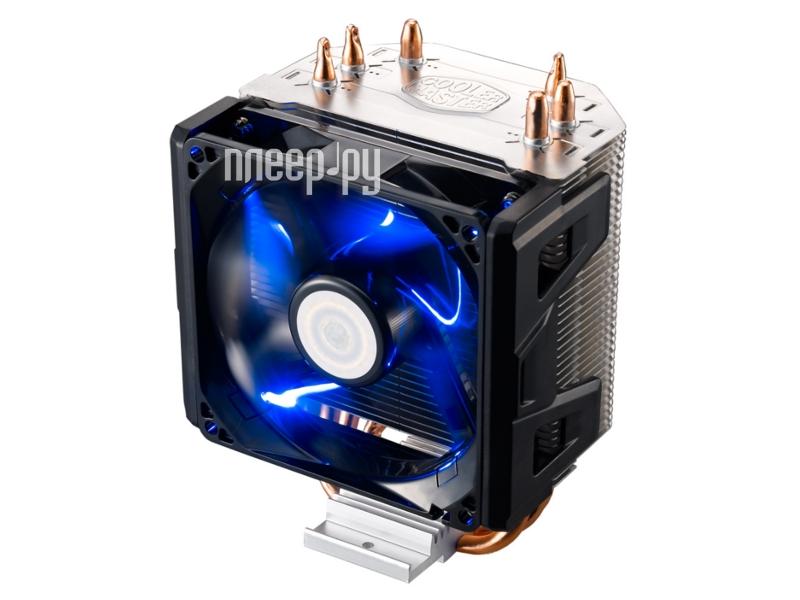 Кулер Cooler Master Hyper 103 RR-H103-22PB-R1 (S775/1150/1155/1156/1356/1366/2011/AM2/AM2+/AM3/AM3+/FM1/FM2)