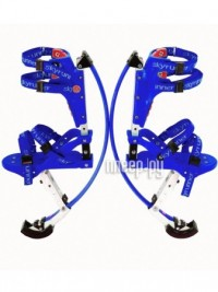 Джампер Skyrunner Junior Blue 40-60кг