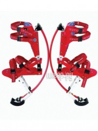 Джампер Skyrunner Junior Red 40-60кг