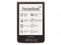 PocketBook 650 Dark Brown
