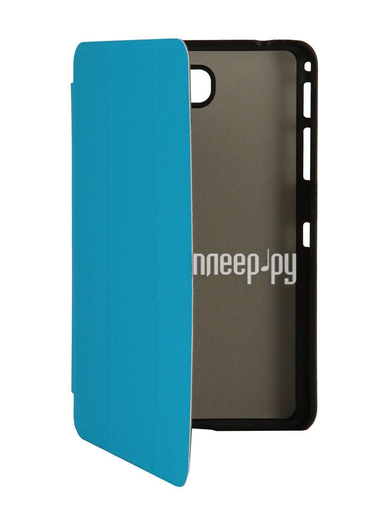 Аксессуар Чехол for Samsung Galaxy Tab 4 7.0 T231 Palmexx Smartbook Blue PX/SMB SAM Tab4 T231 BLUE  Pleer.ru  850.000