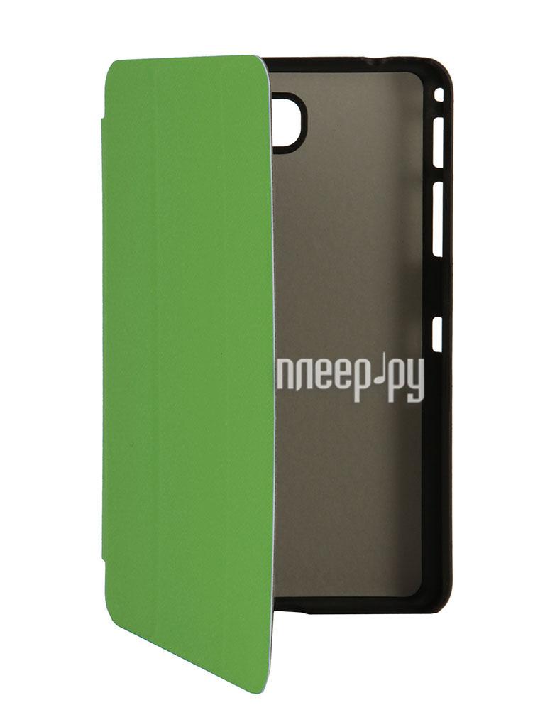Аксессуар Чехол for Samsung Galaxy Tab 4 8.0 T331 Palmexx Smartbook Green PX/SMB SAM Tab4 T331 GRN  Pleer.ru  870.000