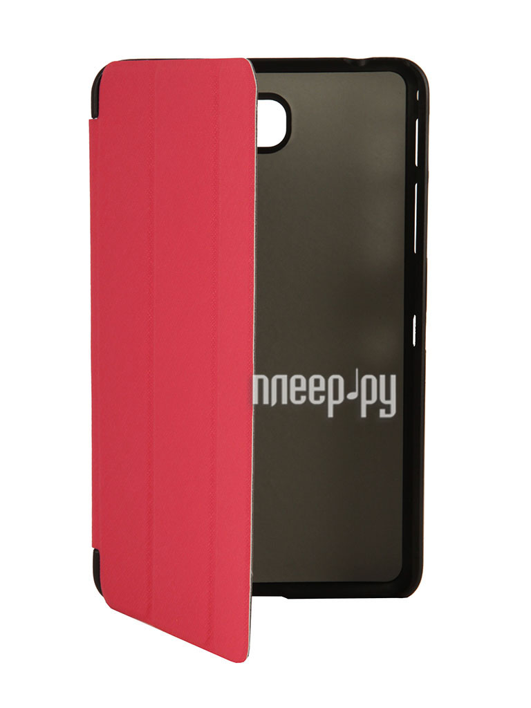 Аксессуар Чехол for Samsung Galaxy Tab 4 8.0 T331 Palmexx Smartbook Red PX/SMB SAM Tab4 T331 RED