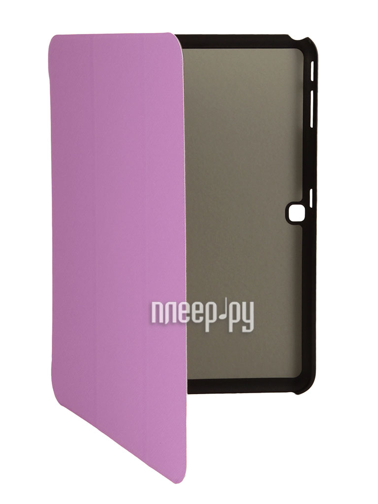 Аксессуар Чехол for Samsung Galaxy Tab 4 10.1 T531 Palmexx Smartbook Purple PX/SMB SAM Tab4 T531 PUR  Pleer.ru  899.000