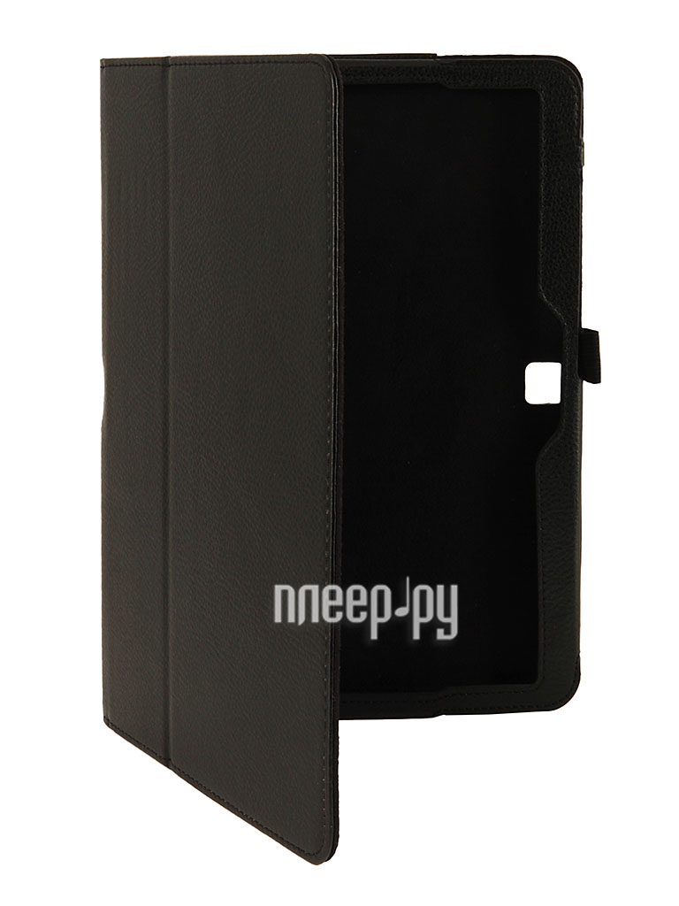 Аксессуар Чехол Samsung Galaxy Tab 4 10.1 T531 Palmexx Smartslim иск  Pleer.ru  899.000