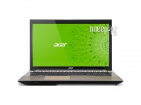 Acer Aspire V3-772G-747a161.26TBDCamm NX.MMBER.004 (Intel Core i7-4702MQ 2.2 GHz/16384Mb/1000Gb + 256Gb SSD/DVD-RW/nVidia GeForce GTX 850M 2048Mb/Wi-Fi/Bluetooth/Cam/17.3/1920×1080/Windows 8 64-bit) 918856