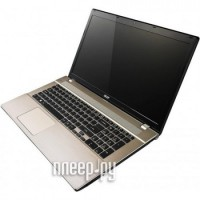 Acer Aspire V3-772G-54216G1TMamm NX.MMBER.001 (Intel Core i5-4210M 2.6 GHz/6144Mb/1000Gb/DVD-RW/nVidia GeForce GTX 850M 2048Mb/Wi-Fi/Cam/17.3/1920×1080/Windows 8.1 64-bit) 923160
