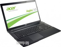 Acer Aspire V3-772G-54216G1TMakk NX.MMCER.008 (Intel Core i5-4210M 2.6 GHz/6144Mb/1000Gb/DVD-RW/nVidia GeForce GTX 850M 2048Mb/Wi-Fi/Cam/17.3/1920×1080/Windows 8.1 64-bit) 923154