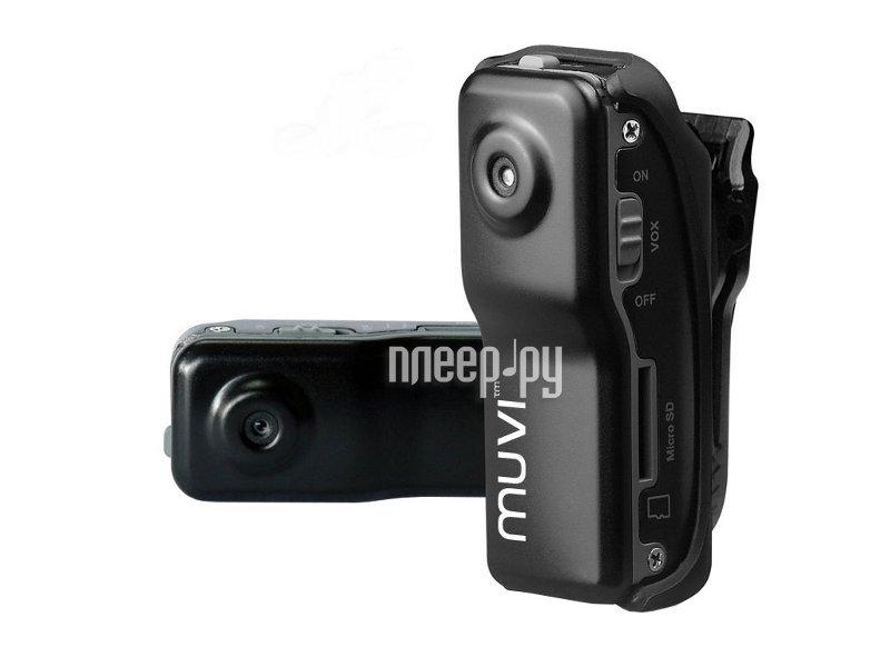 Экшн-камера Veho VCC-003-MUVI-PRO  Pleer.ru  5660.000