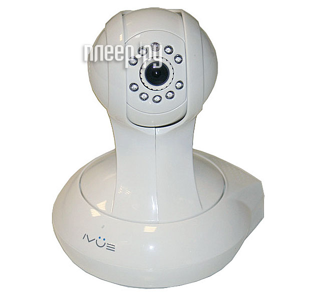 IP камера iVUE IV2305W_W  Pleer.ru  2910.000