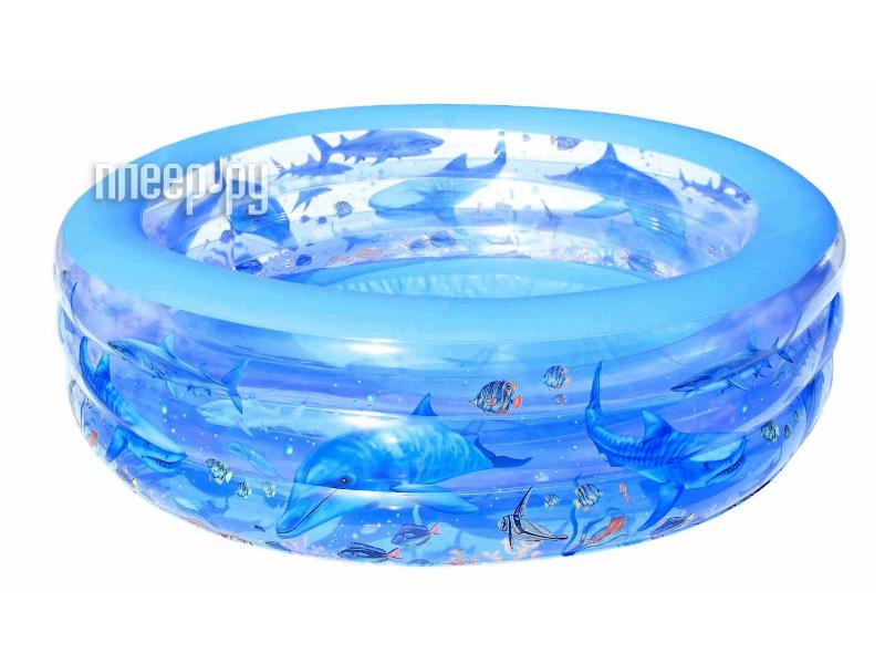 Детский бассейн BestWay 51071B  Pleer.ru  830.000