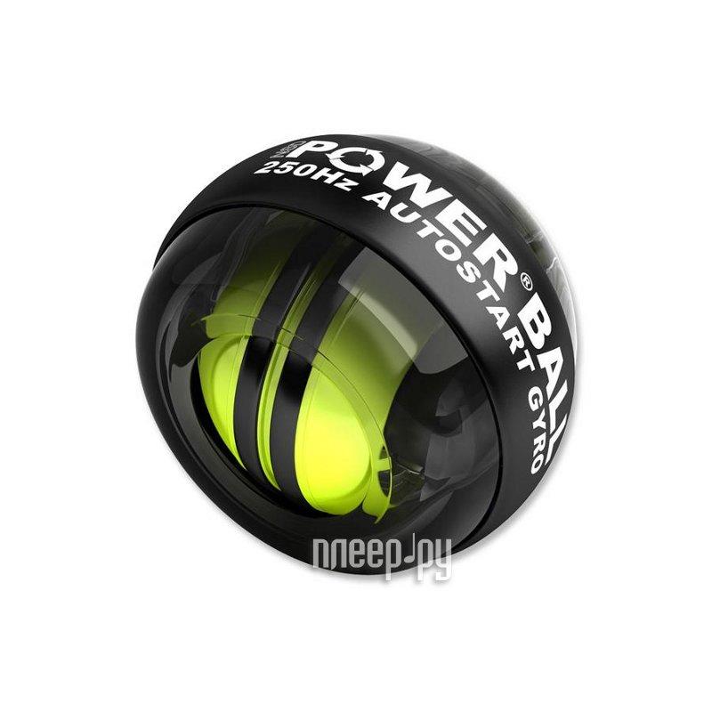 Тренажер кистевой Powerball 250 Hz Autostart PB-688A  Pleer.ru  1620.000