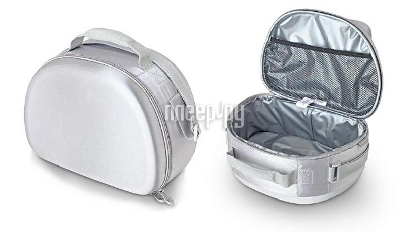 термосумка Thermos Beauty EVA Mold kit Silver 469502
