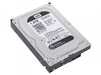 Жесткий диск 1Tb - Western Digital WD Black WD1003FZEX