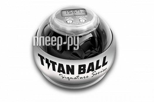 Тренажер кистевой Megamind Titan Ball Signature Neon Pro  Pleer.ru  866.000