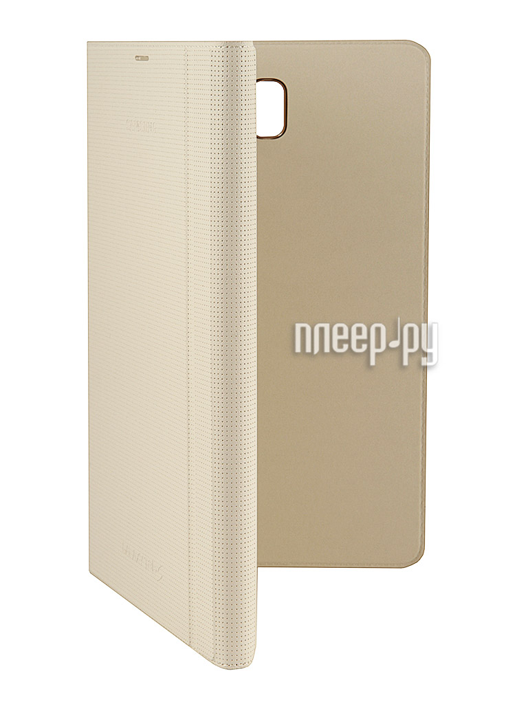 Аксессуар Чехол for Samsung Galaxy Tab S 8.4 SM-T700 / SM-T705 Book Cover EF-BT700BUEGRU Beige  Pleer.ru  2114.000