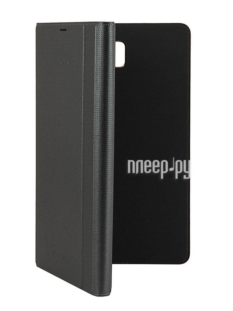 Аксессуар Чехол Samsung Galaxy Tab S 8.4 SM-T700 / SM-T705 Book Cover EF-BT700BBEGRU Black  Pleer.ru  2114.000