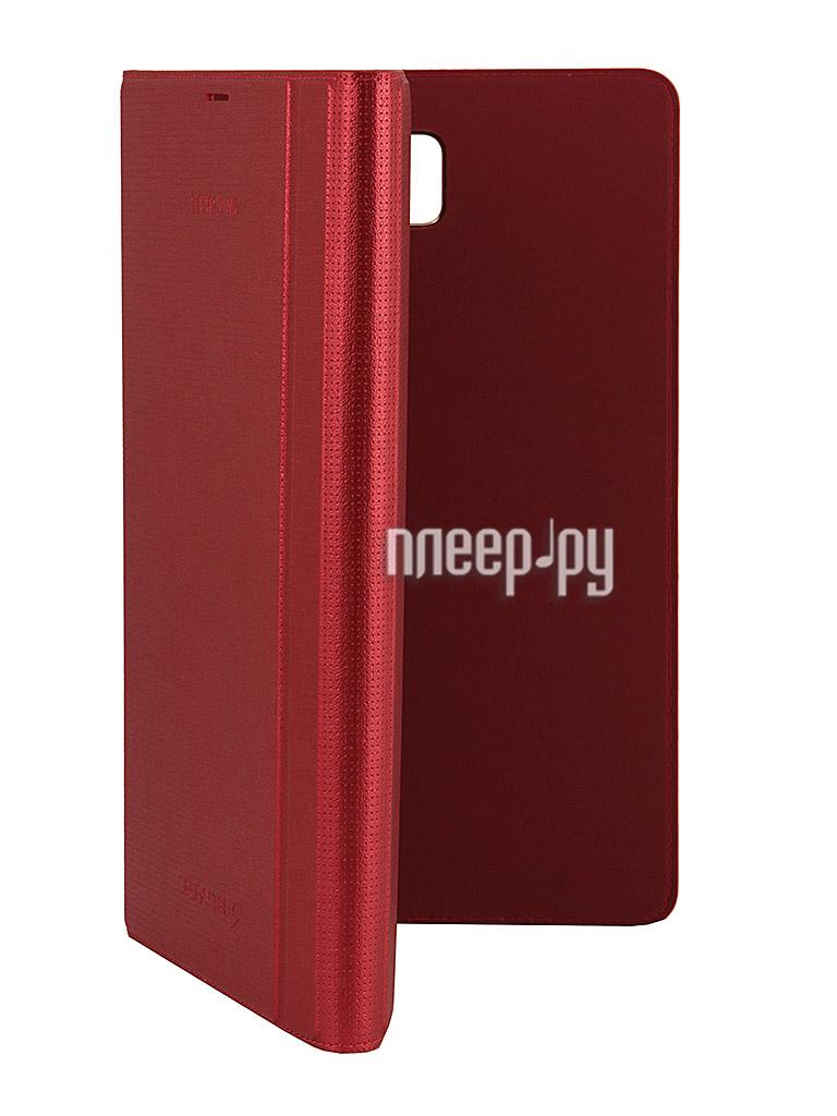 Чехол Samsung Tab S3 9.7 iBox Premium Black Metallic