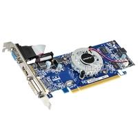 GigaByte Radeon R5 230 625Mhz PCI-E 2.1 1024Mb 1066Mhz 64 bit DVI HDMI HDCP GV-R523D3-1GL