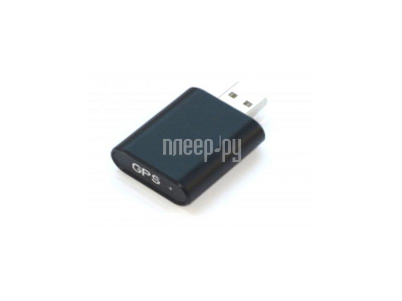 Аксессуар AutoExpert GPS - модуль  Pleer.ru  1250.000