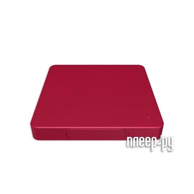 Аккумулятор Calibre Ultra Go MINI 3500mAh Red FUMI035R4
