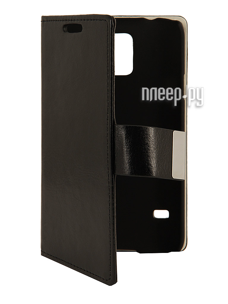 Аксессуар Чехол Samsung Galaxy S5 G900 Palmexx LUNATIK/LOVE MEI Black PX/CH SAM S5 LOVE MEI  Pleer.ru  1800.000