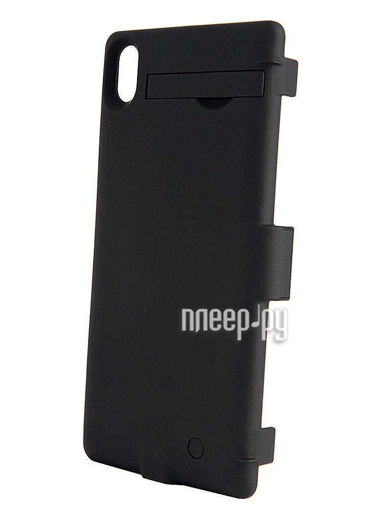 Аксессуар Чехол-аккумулятор Sony Xperia Z2 Palmexx 3200mAh Black PX/BCASE SON Z2 BLACK  Pleer.ru  1699.000