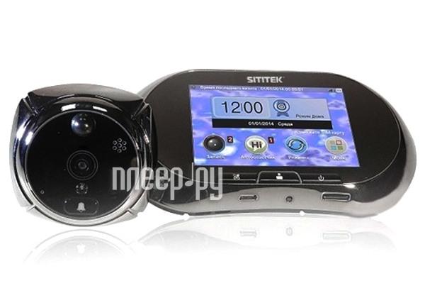 Видеоглазок Sititek GSM  Pleer.ru  7552.000
