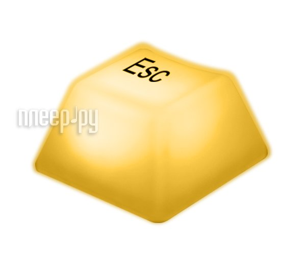 Лампа Jazzway JS1-ESC Yellow