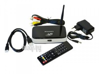 Мини ПК LUFT-WELLE TV BOX LW300