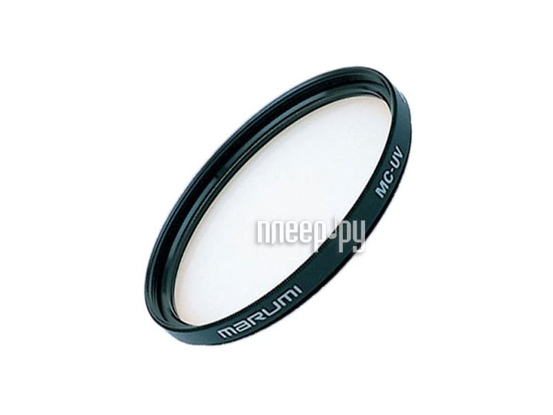 Светофильтр Marumi Qlick Mount UV (Haze) 30.5mm  Pleer.ru  1615.000